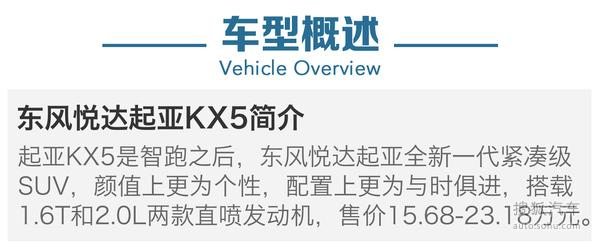 起亚 KX5 实拍 图解 图片