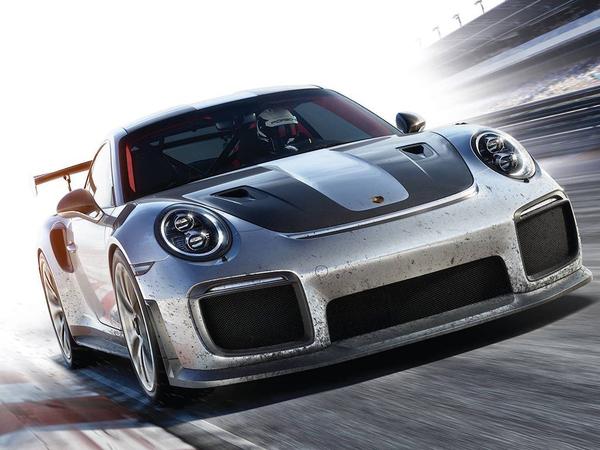保时捷911 GT2 RS动力曝光 搭3.8T双涡轮引擎