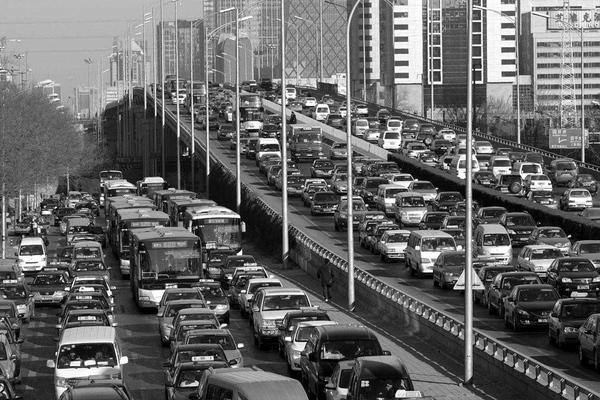 北京排放标准限行,到底哪些车型受影响?