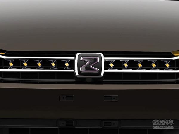 众泰将推SR7黄金水晶限量版