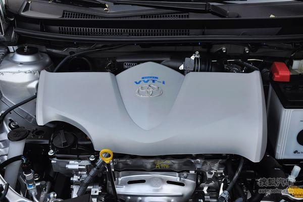 丰田威驰的发动机怎么样?