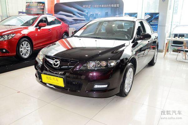 马自达Mazda6