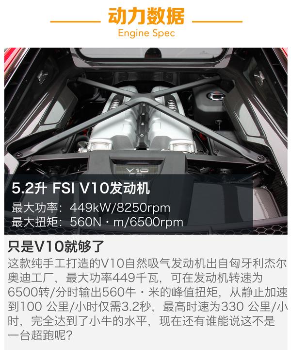 奥迪 RS6 实拍 图解 图片