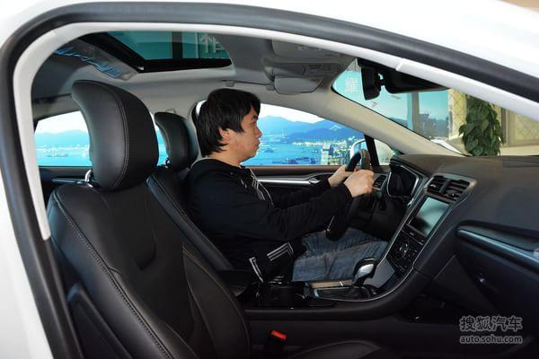 新君威与天籁_皮座椅也不怕烫 六款带座椅通风车型推荐-搜狐汽车