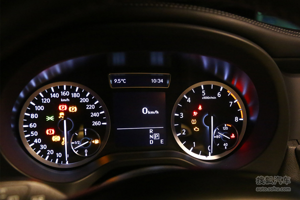 为什么要选择入门豪华SUV英菲尼迪QX30