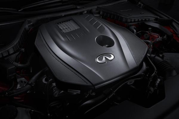 英菲尼迪新款Q50L上市 售价26.98-39.98万元