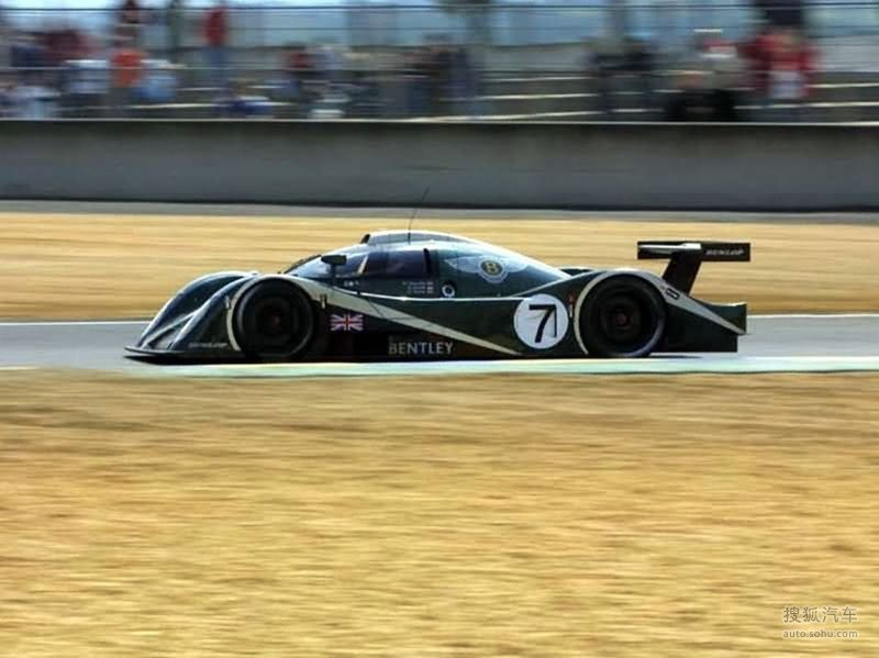宾利 宾利汽车 Speed8 Bentley EXP Speed 8