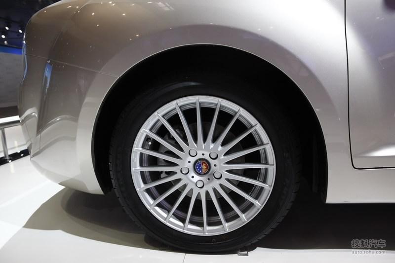 吉利英伦SC7 RS -吉利英伦图片高清图片