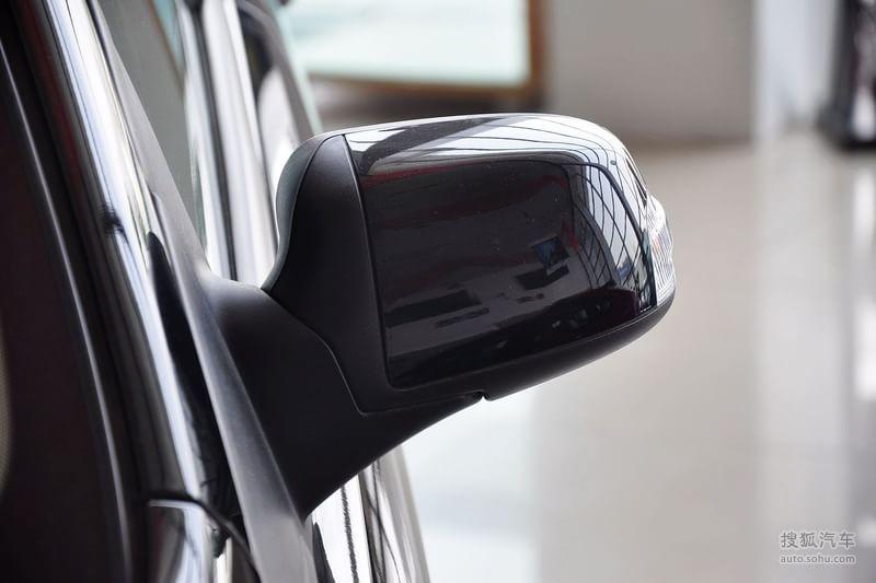 福特长安福特福克斯三厢2012款福特福克斯三厢经典版1.8l手高清图片