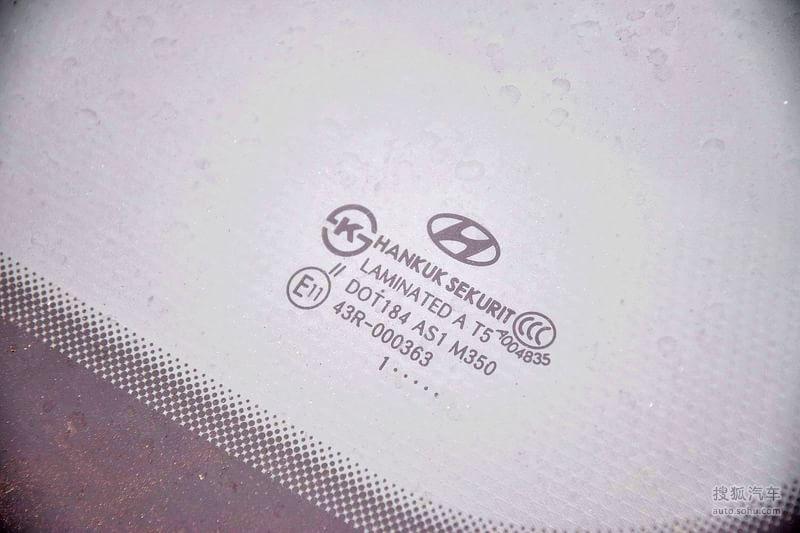 现代 进口现代 飞思veloster 2012款现代飞思veloster 1.6l自高清图片