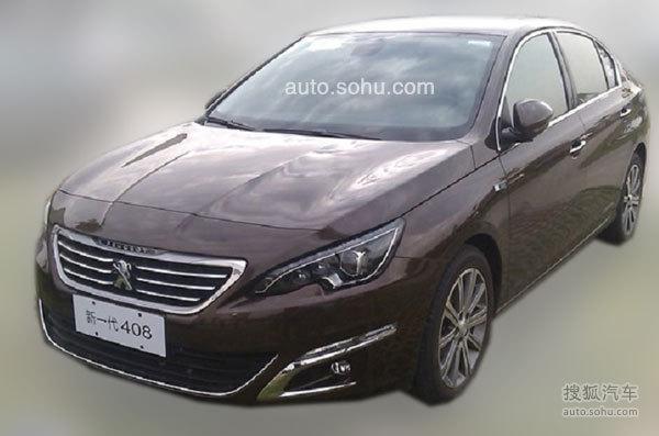 2014 - [Peugeot] 408 II - Page 10 Img3077112_800