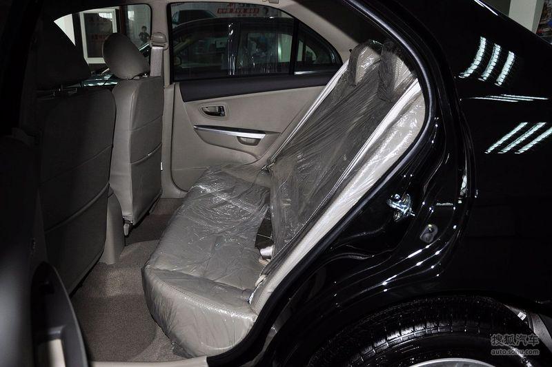 东南东南汽车v3菱悦2011款东南v3菱悦 1.5l手动舒适版高清图片