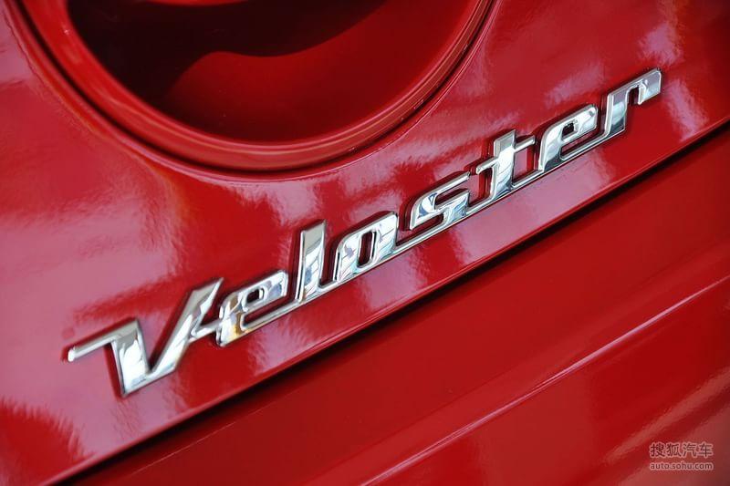 现代 进口现代 飞思veloster 2012款现代飞思veloster 1.6l手高清图片