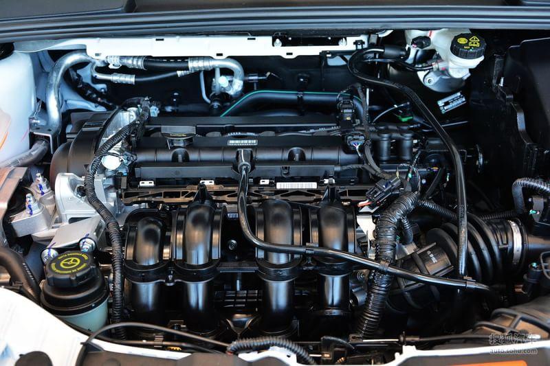 福特长安福特福克斯两厢2012款福特福克斯1.6l自动风尚型 高清图片
