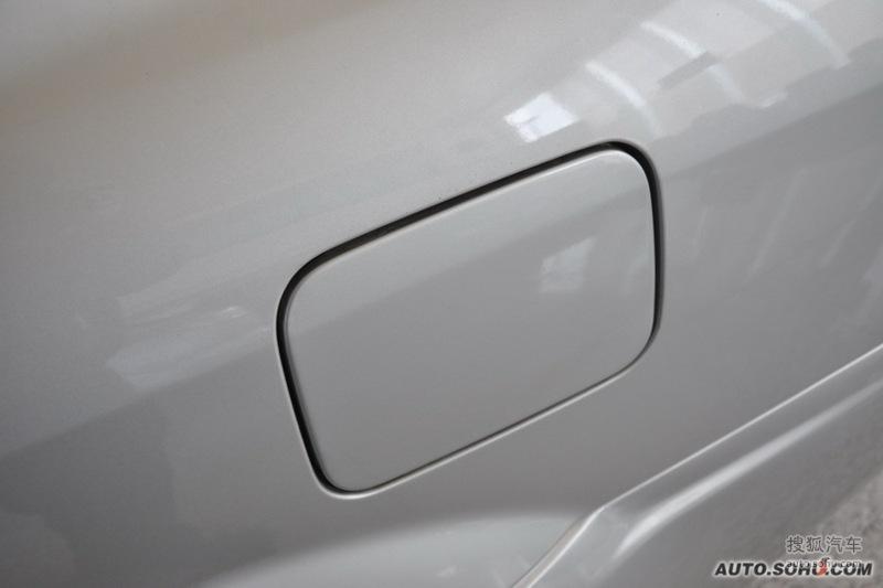 海马海福星2010款1.6L 舒适天窗版外观m431720图片高清图片
