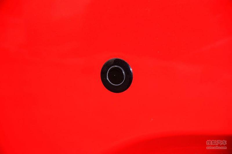 奇瑞奇瑞汽车风云2两厢2013款奇瑞新风云2两厢版1.5l手动锐高清图片