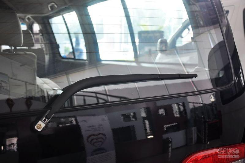 金杯华晨金杯阁瑞斯2011款金杯阁瑞斯2.4l尊领标准型长轴11高清图片