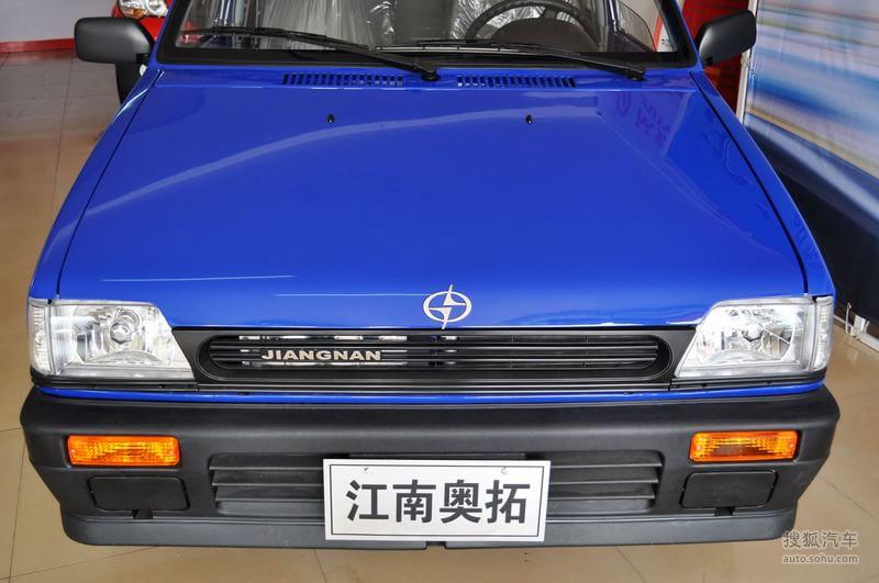 众泰众泰汽车江南tt2010款江南奥拓0.8l手动标准型高清图片