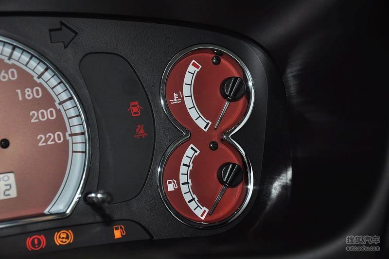 三菱 东南汽车 蓝瑟 2012款东南三菱蓝瑟1.6l手动豪华版高清图片
