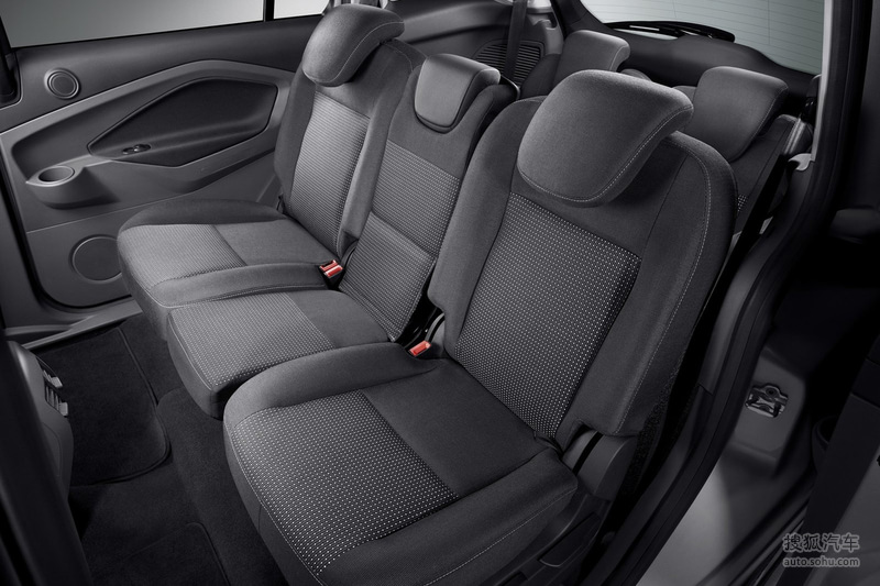福特 进口福特 c max 2012款福特c max高清图片