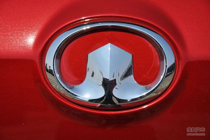 长城 长城汽车 哈弗m4 2012款长城哈弗m4 1.5l手动两驱舒高清图片