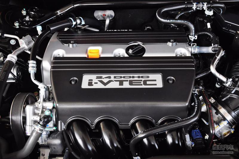 本田雅阁2012款2.4SE底盘 动力t1459552图片高清图片