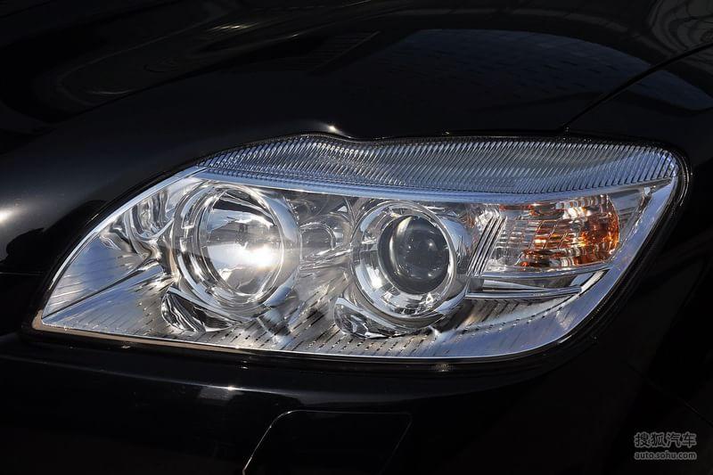 华泰华泰汽车宝利格2012款华泰宝利格 2.0t自动两驱商务版 高清图片