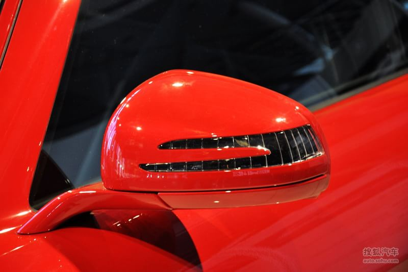 奔驰 amg系列 sls amg 2011款奔驰sls amg高清图片