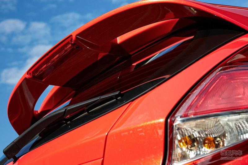 福特进口福特嘉年华st2014款福特嘉年华st高清图片