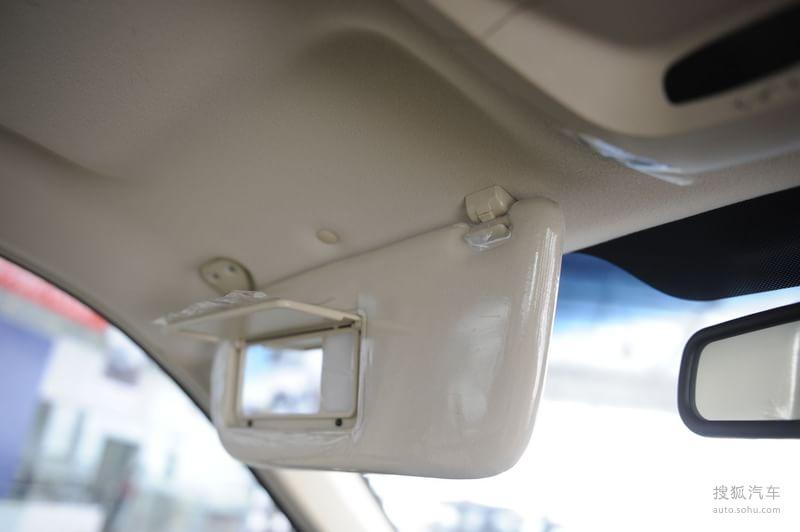 华泰 华泰汽车 圣达菲 2009款华泰圣达菲c9 银色 1.8t豪华高清图片