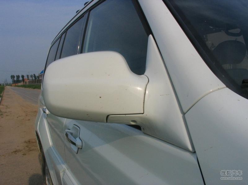 特拉卡2004款2.5TCI(柴油机)外观t74376排量_标致508v外观20图片图片