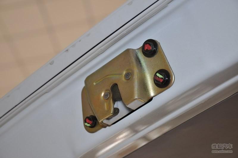 东南 东南汽车 希旺 2010款东南希旺 1.3l柳机引擎标准型 高清图片