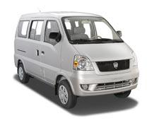 车辆级别:   小型车   车体结构:5门8座客车   车身尺寸:高清图片