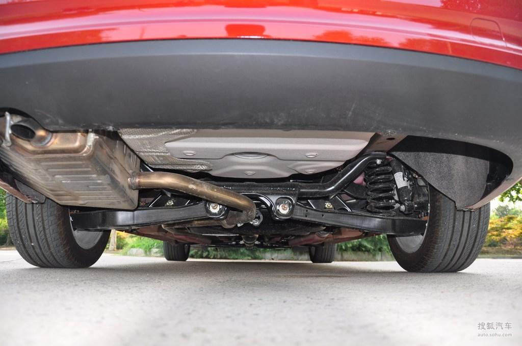 奇瑞 艾瑞泽7底盘 动力t2259916高清图片高清图片