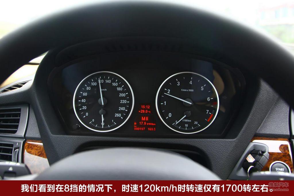 宝马x5图解t531532图片_图库_搜狐汽车