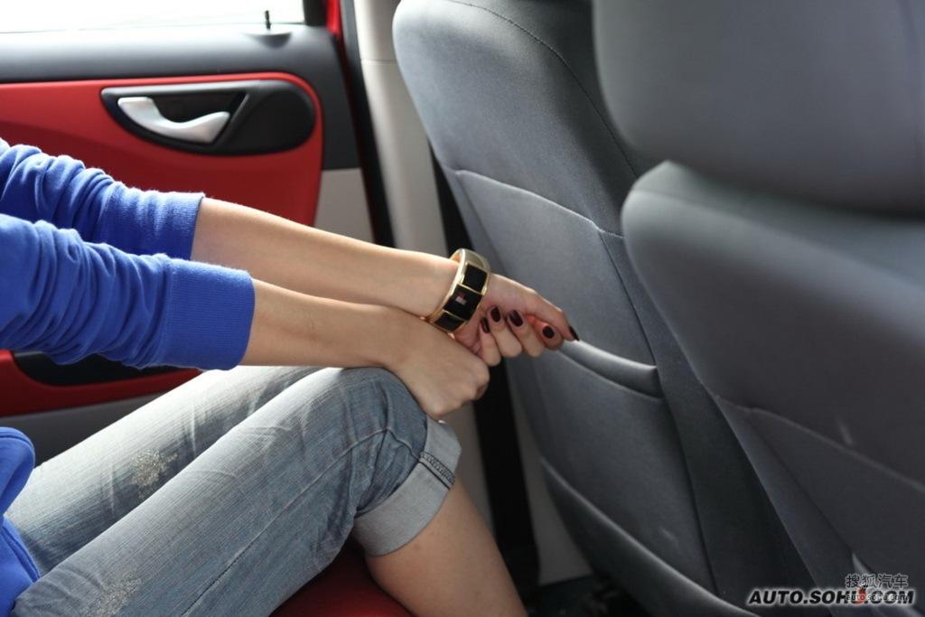 江淮同悦RS2008款1.3L 舒适型评测g332832图片高清图片