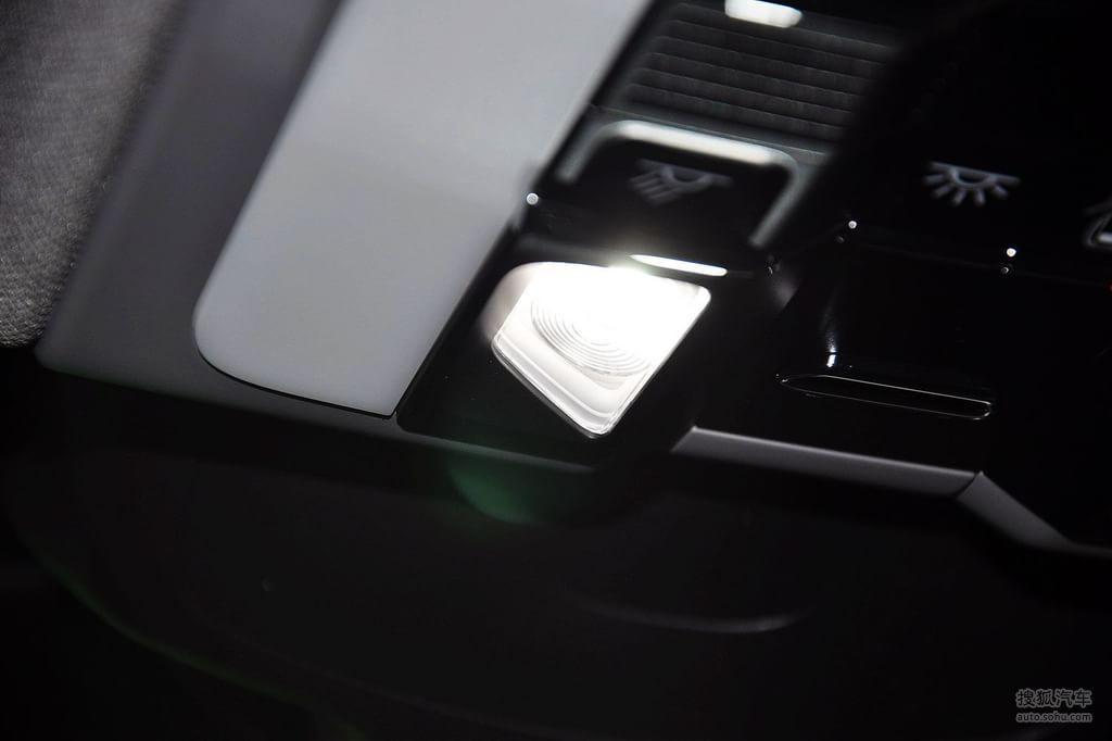 保时捷panamera s hybrid全部车款外观颜色白色内饰颜色深高清图片