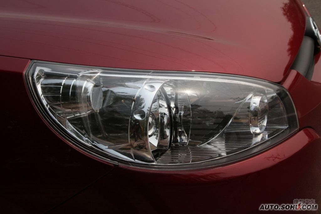 江淮同悦RS2008款1.3L 舒适型外观g332852图片高清图片