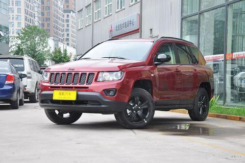 2014款Jeep指南者2.4L 四驱蛇行珍藏版