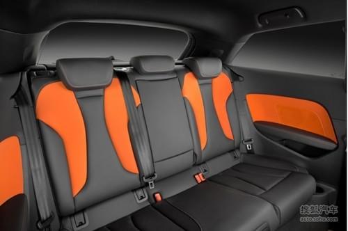 新奥迪A3发布 日内瓦车展首发/未来国产