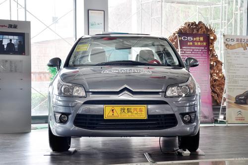 2011款雪铁龙世嘉三厢1.6L自动时尚型