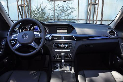 2013款奔驰C180经典型Grand Edition
