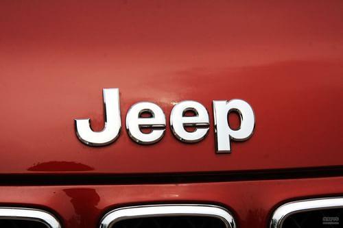 Jeep吉普 指南者 实拍 外观 图片