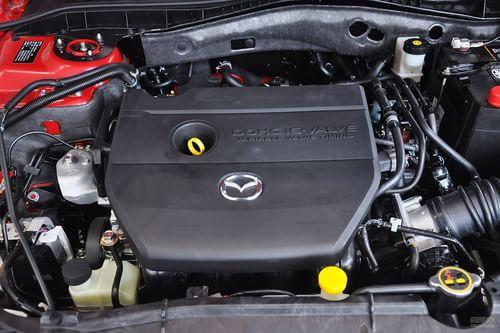 2012款马自达MAZDA6 2.0L超豪华型