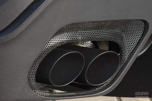法拉利 599 实拍 改装 图片