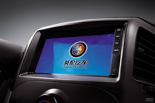 英伦汽车 SC5-RV 实拍 官方 图片