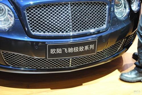 2011上海车展探营实拍