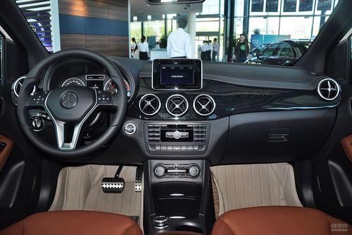 2013款奔驰B260
