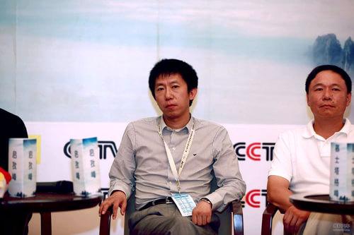 东风裕隆汽车有限公司营销总部总部长 单志东