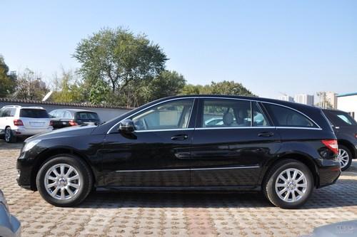 2011款奔驰R300L商务型